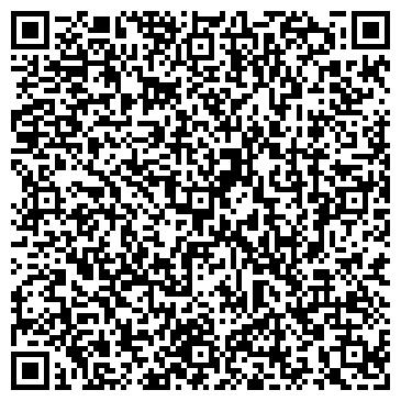QR-код с контактной информацией организации Проспер винд, ООО