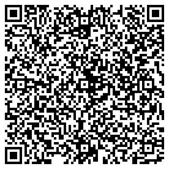 QR-код с контактной информацией организации Прима-М, ООО