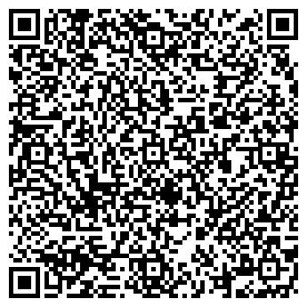 QR-код с контактной информацией организации MИТ,ЧП
