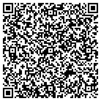 QR-код с контактной информацией организации VDSTUDIO, ООО