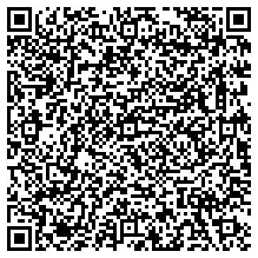 QR-код с контактной информацией организации Садовый Модерн, ЧП