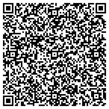 QR-код с контактной информацией организации Полив-Проэкт, Компания