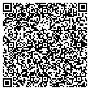 QR-код с контактной информацией организации Европейский стиль, ООО