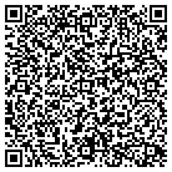 QR-код с контактной информацией организации Пгс-грунт, ООО