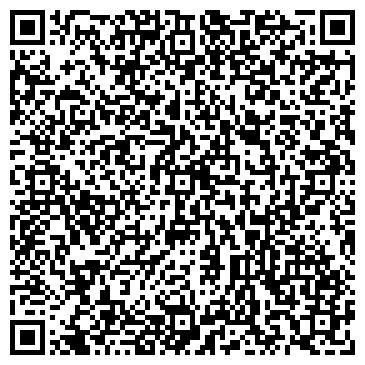 QR-код с контактной информацией организации Кузнецов В.А., ЧП