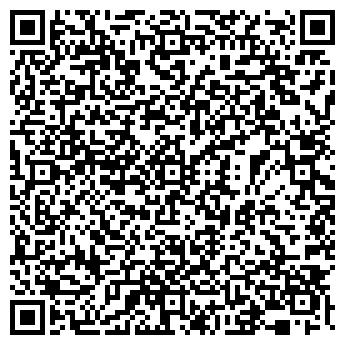QR-код с контактной информацией организации Вотер Флора, ООО