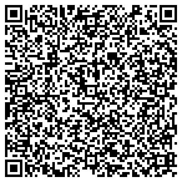 QR-код с контактной информацией организации Строительная компания БК1, ЧП