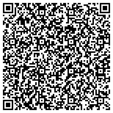 QR-код с контактной информацией организации Студия Садового Света, ЧП
