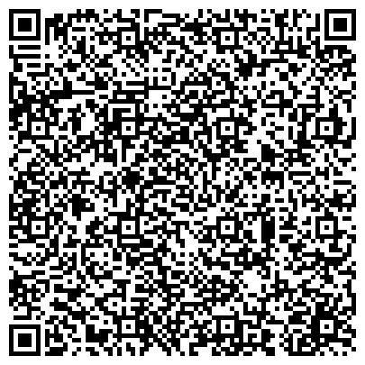 QR-код с контактной информацией организации Природный сад, ЧП Питомник декоративных растений