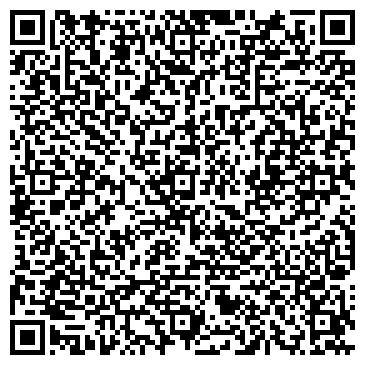 QR-код с контактной информацией организации Fontan-klub, ЧП (Фонтан Клуб)