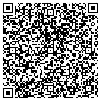 QR-код с контактной информацией организации ДЕТСКИЙ САД № 1028