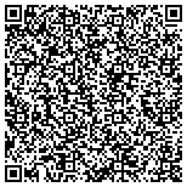 QR-код с контактной информацией организации Ландшафтное бюро Grass Hopper, ЧП