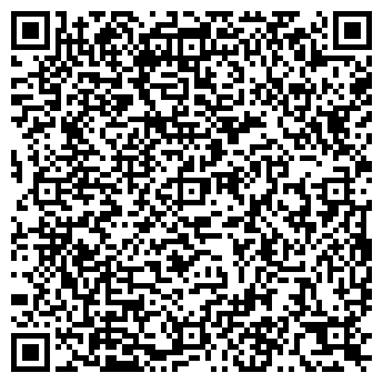 QR-код с контактной информацией организации Ярема Штори, ЧП