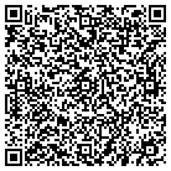 QR-код с контактной информацией организации Художник, Компания