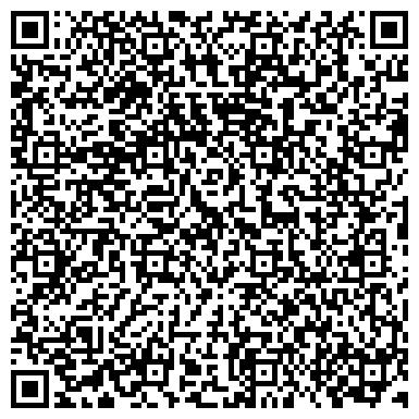 QR-код с контактной информацией организации Богодуховский плодопитомник, ООО