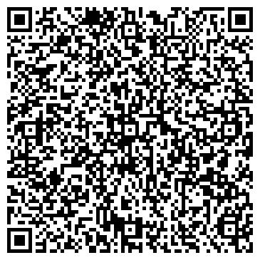 QR-код с контактной информацией организации Старгарден, СЦ