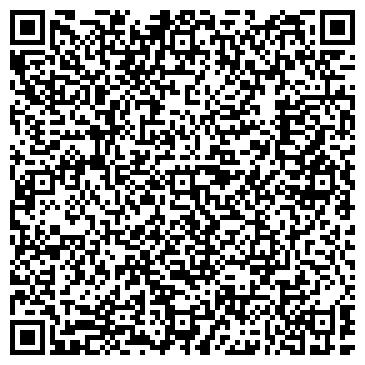 QR-код с контактной информацией организации Кадисант, ЧП