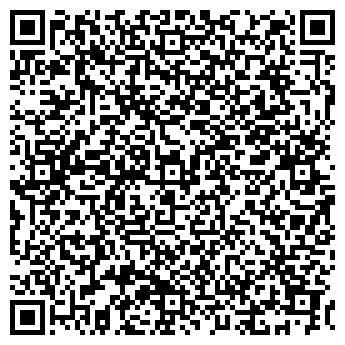 QR-код с контактной информацией организации Saros-Design, ЧП