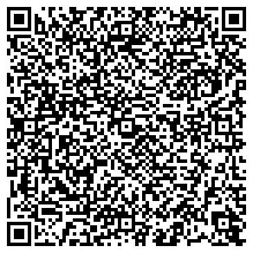 QR-код с контактной информацией организации AntracitGeoCom, ООО