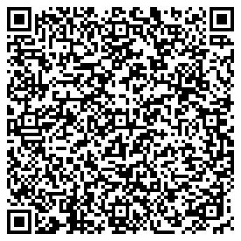 QR-код с контактной информацией организации Аврора терм, ООО