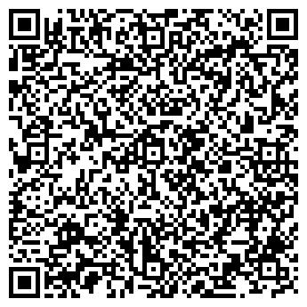 QR-код с контактной информацией организации Украинский тын, СПД