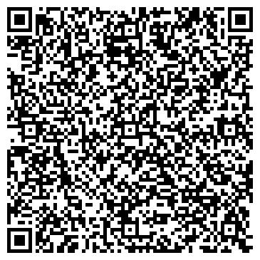 QR-код с контактной информацией организации Мотор-Сервис, ООО