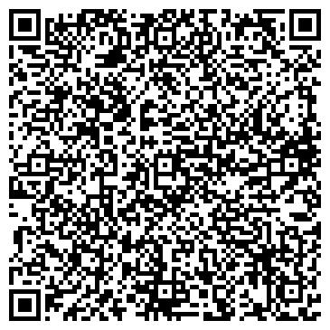 QR-код с контактной информацией организации Аквамастер, OOO