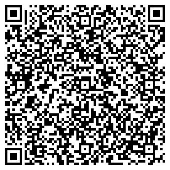 QR-код с контактной информацией организации Добробуд М, ООО