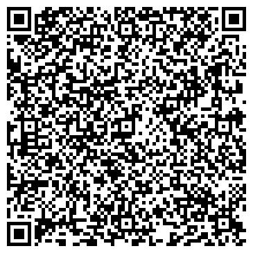 QR-код с контактной информацией организации Био Сад Одесса, ЧП
