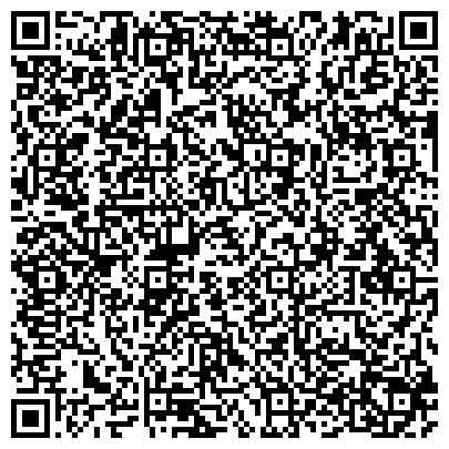 QR-код с контактной информацией организации Центр подготовки ресторанных профессий V.I.P, ЧП
