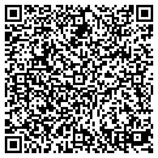 QR-код с контактной информацией организации MITRIS, ЧП