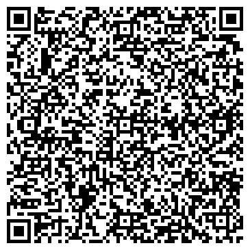 QR-код с контактной информацией организации Парфенюк, ЧСКФ