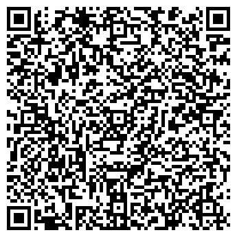 QR-код с контактной информацией организации Зубарева, ЧП