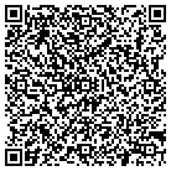 QR-код с контактной информацией организации Фасад-сервис, ООО