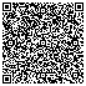QR-код с контактной информацией организации Райдужне МП, ООО