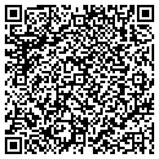 QR-код с контактной информацией организации Фарба+, ООО