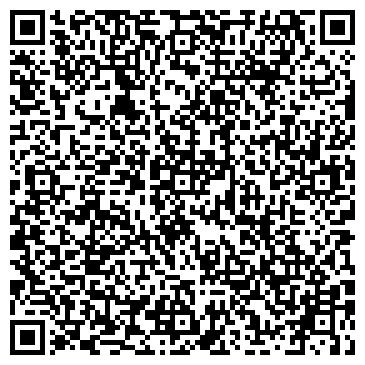 QR-код с контактной информацией организации ИРД, ЧАО