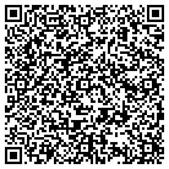 QR-код с контактной информацией организации Всеслав-К, ООО