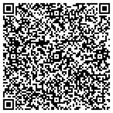 QR-код с контактной информацией организации Камала, ООО