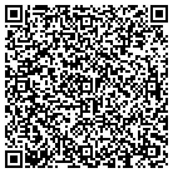 QR-код с контактной информацией организации Стройся с нами, ЧП