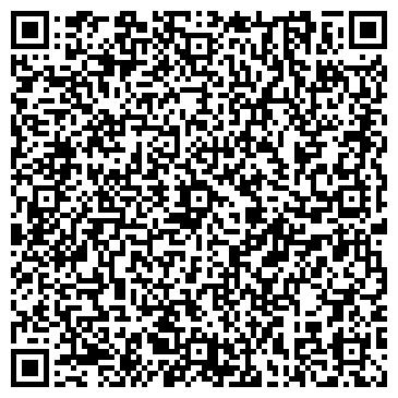 QR-код с контактной информацией организации АПЕКС-Ко, ЧПТФ