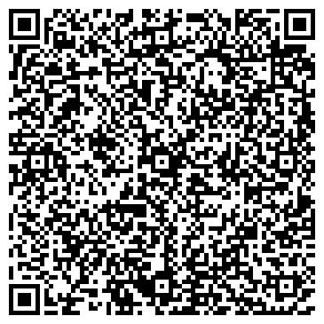 QR-код с контактной информацией организации Сity Group Exclusive, ООО