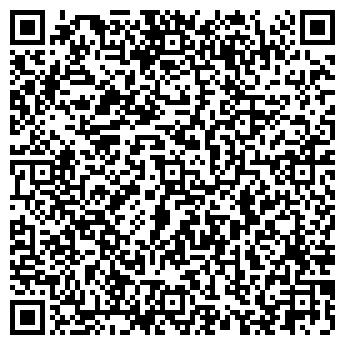 QR-код с контактной информацией организации Плиточник, ЧП