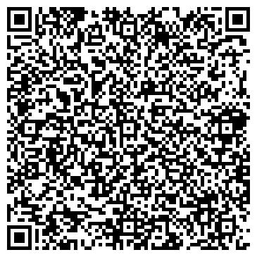 QR-код с контактной информацией организации Иванов В.В, СПД