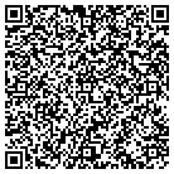 QR-код с контактной информацией организации БИК Интекс,ООО