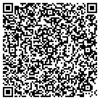 QR-код с контактной информацией организации Чистые пруды, ЧП