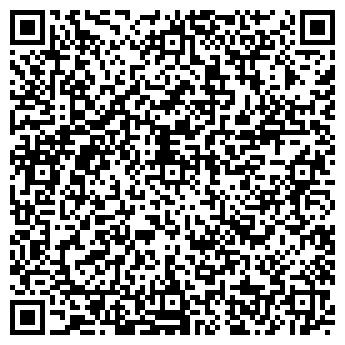 QR-код с контактной информацией организации Проценко ,ЧП