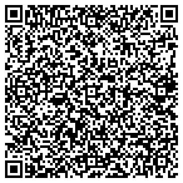 QR-код с контактной информацией организации Покос травы, ЧП