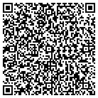 QR-код с контактной информацией организации Кныш.А.М., СПД