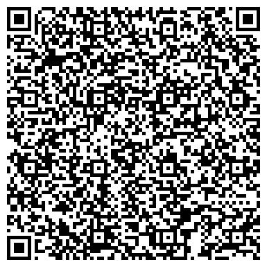 QR-код с контактной информацией организации Design garden (Десиджн гарден), ЧП